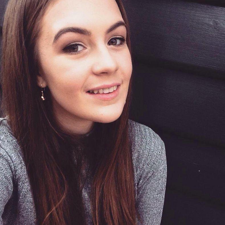 Tess avatar