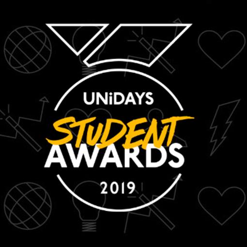 Student Awarads logo