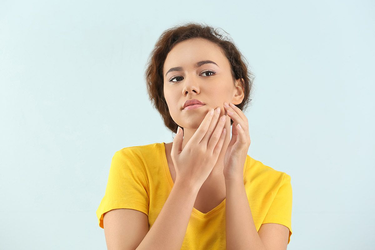 Why Hormonal Acne Happens and What to Do About It