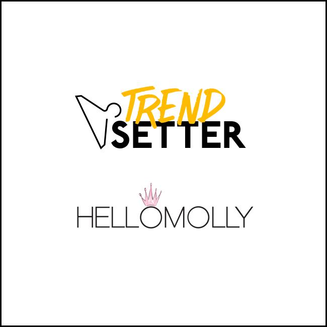 Hello Molly Logo