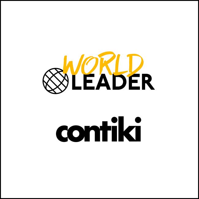Contiki Logo