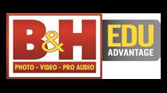 B&H Photo-Video-Pro Audio