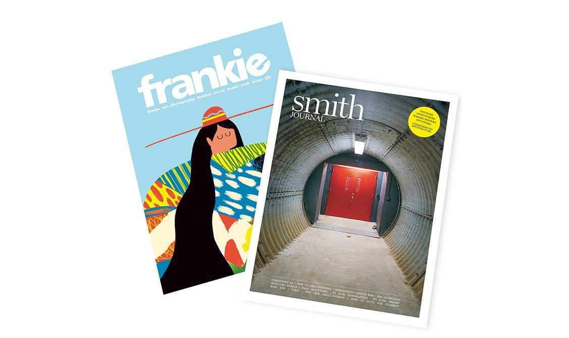 frankie press