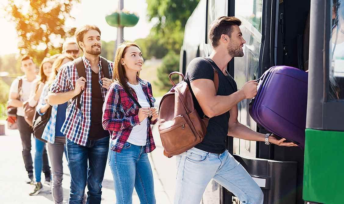 Peter Pan Bus Lines