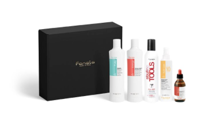 Fanola Hair Energy Pack