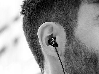 In-Ear: Soul BYRD