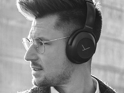 Over-Ear: LAGOON