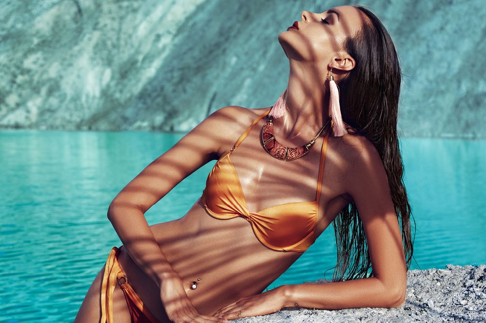 20% Off Skin Care & Tanning