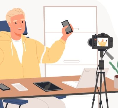 Set up a Quality Livestream from Home with Simple, Affordable Gear