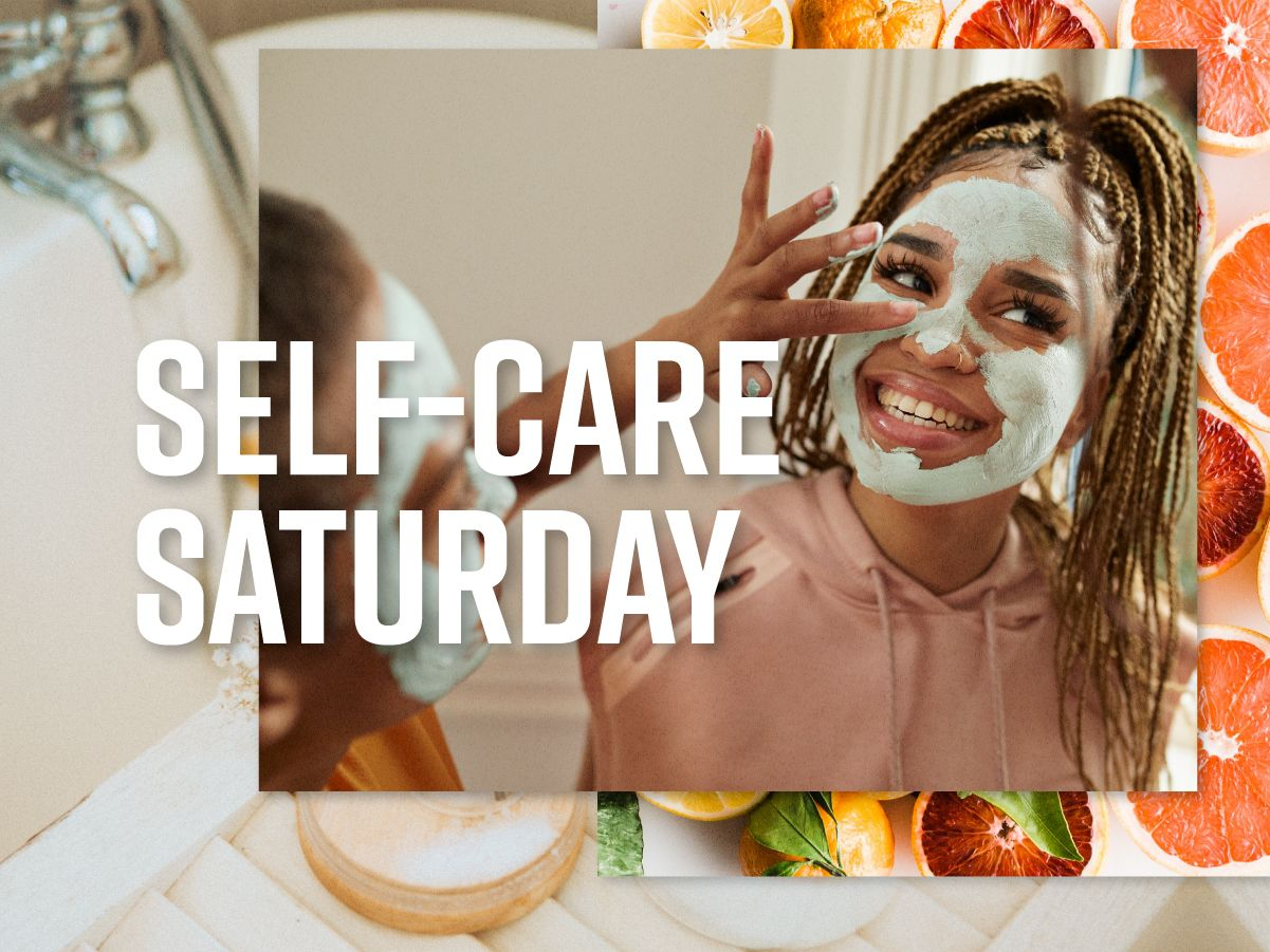 Up to 40% Off your next home-pamper day