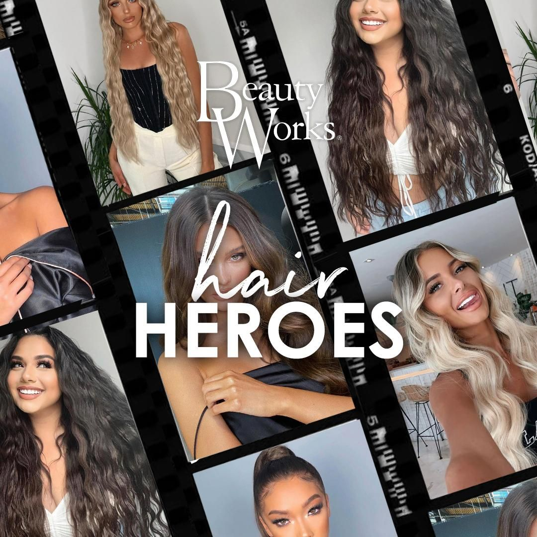 Hair Heroes Of The Week
