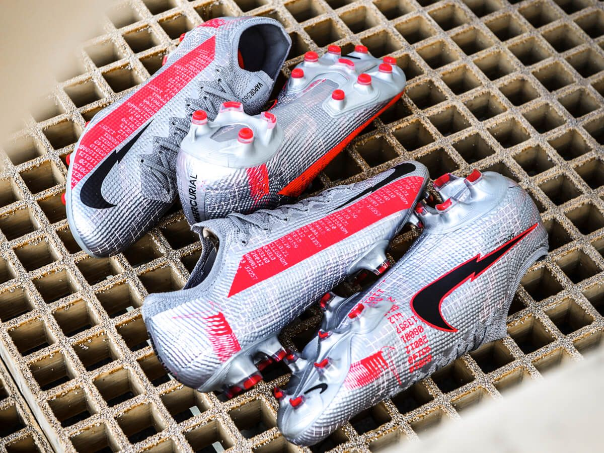 Nike Neighbourhood Pack With New Swoosh Design