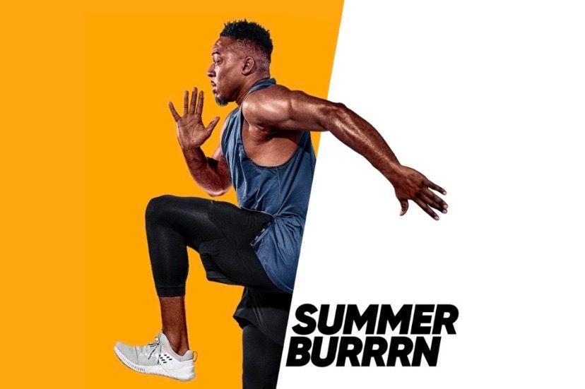 Start your engines. The Summer Burrrn returns in August🔥