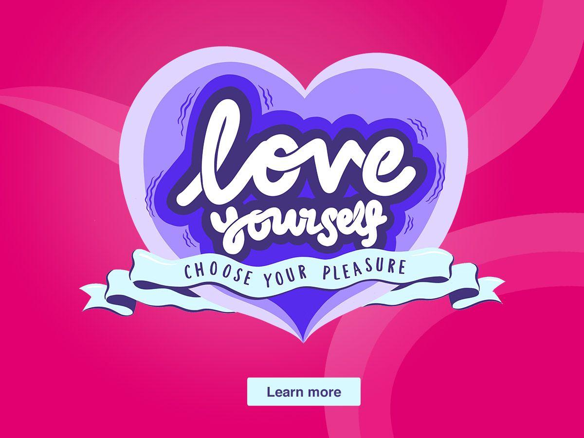 Liebe dich selbst! 💖