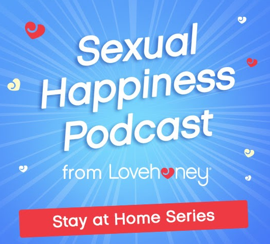 The Sexual Happiness Podcast is back!
