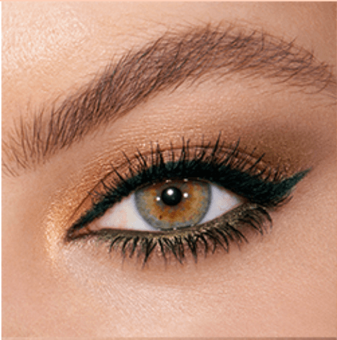 Discover the perfect smokey eye for your eye colour