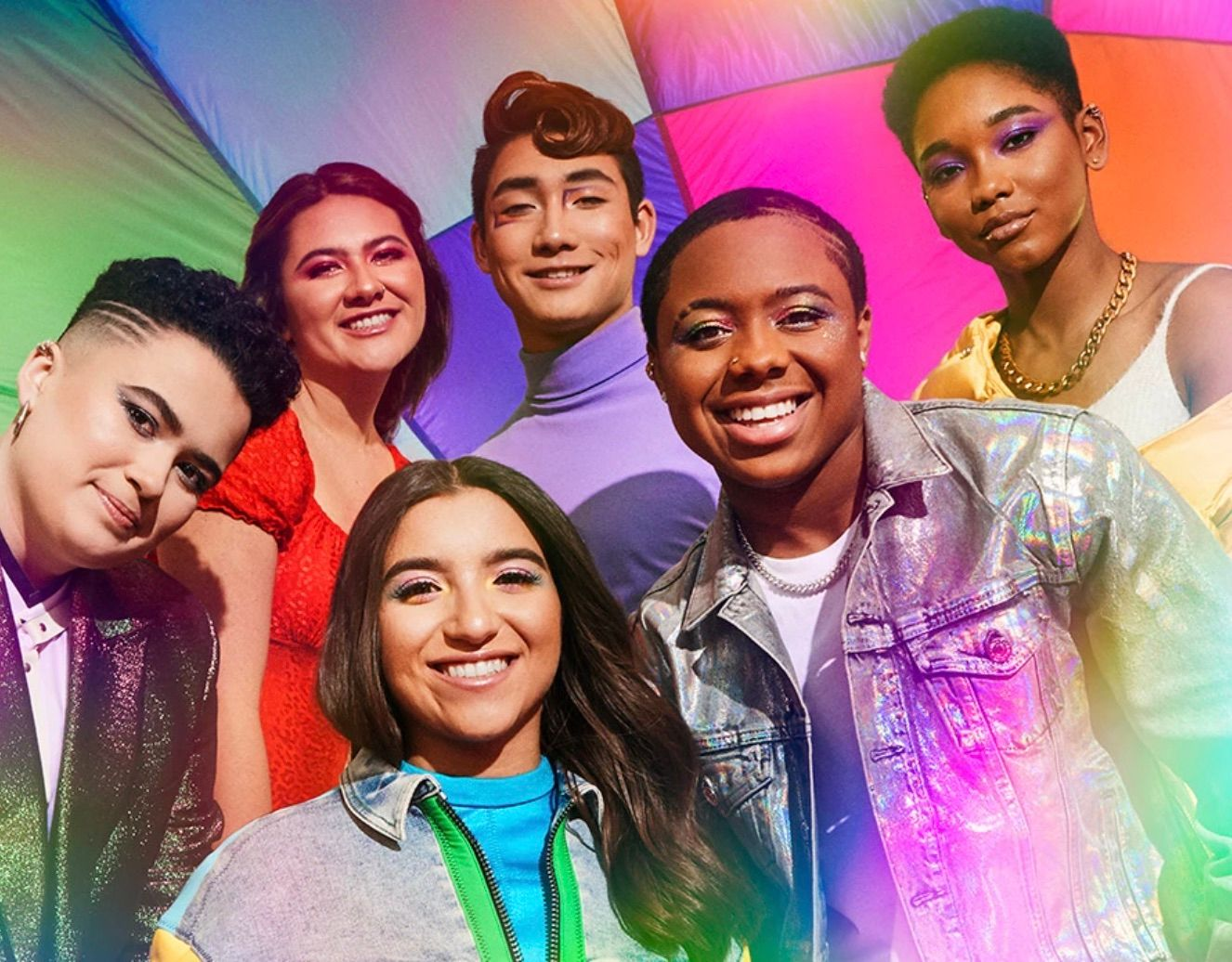 FREE TO BE YOU: Meet the Morphe student squad