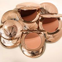 Just Landed: Airbrush Bronzer