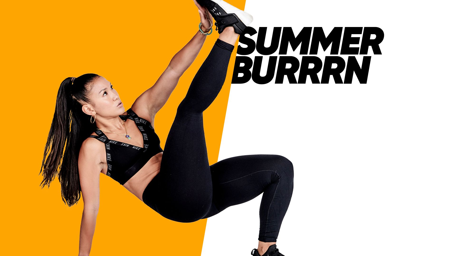The Summer Burrrn Challenge: What's in it for you?
