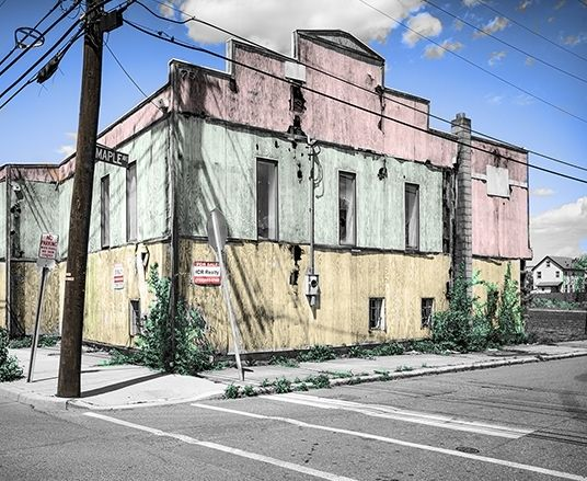 """How to """"Hand-Color"""" B&W Photographs Digitally in Photoshop"""