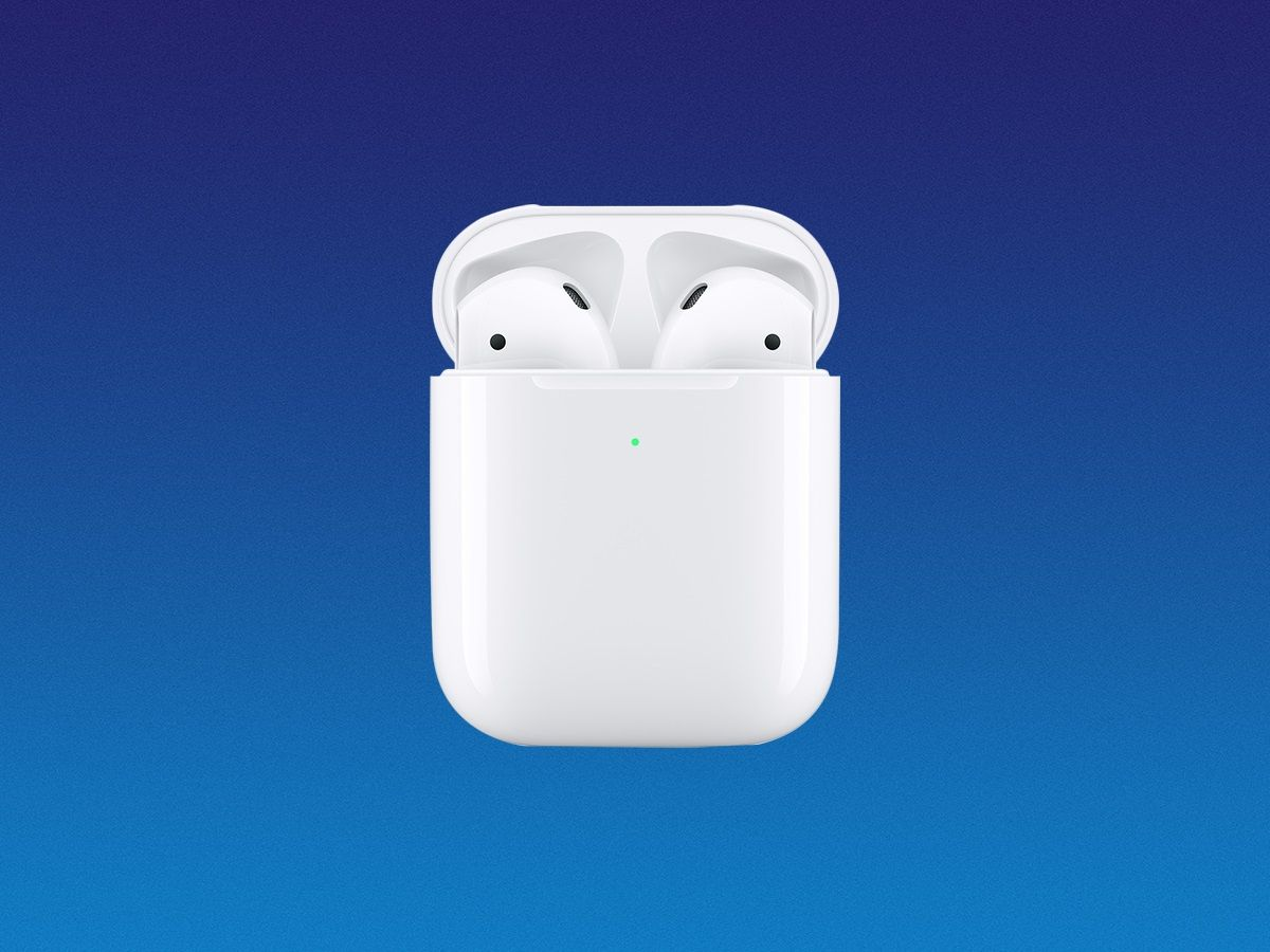 Save £30 on Apple AirPods with Wireless Charging Case
