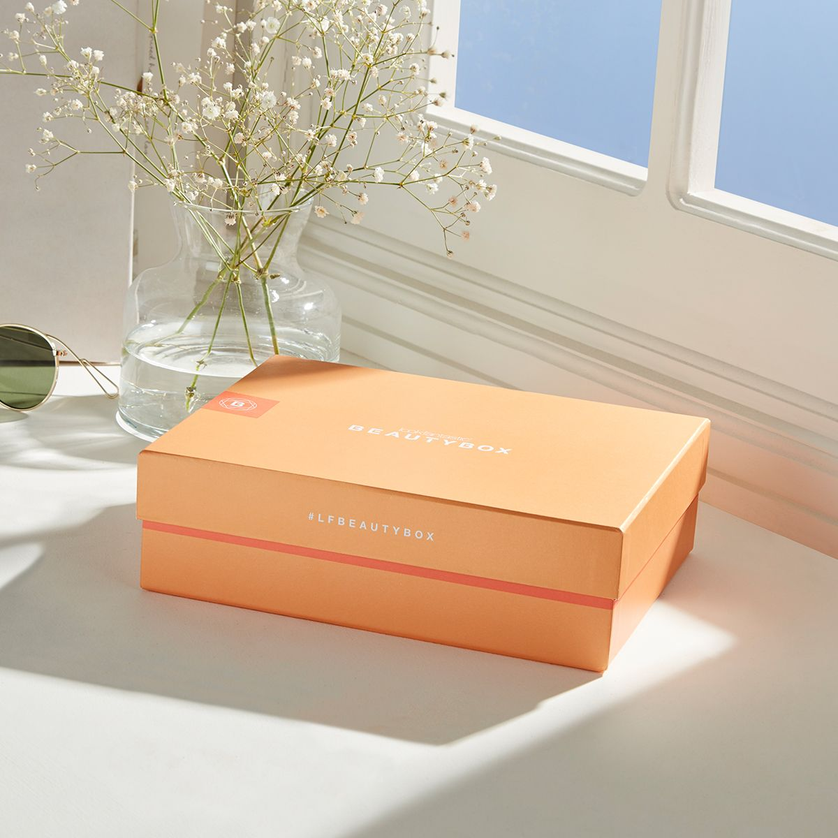 LOOKFANTASTIC Beauty Box: How it works