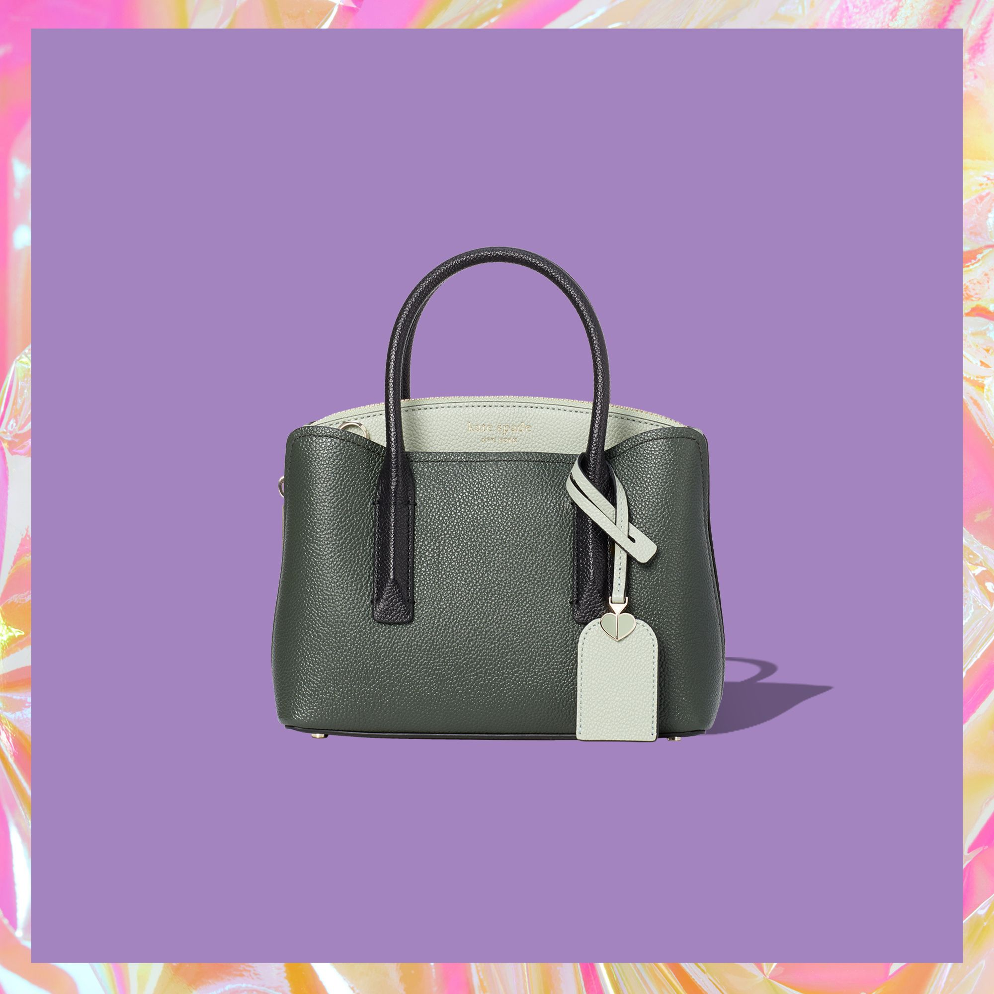 enjoy an additional 40% off sale styles at katespade.com