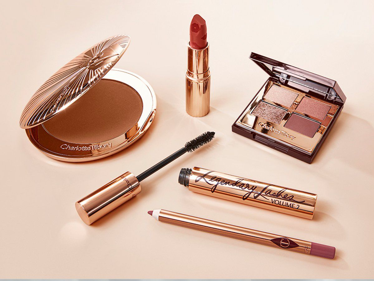 How to apply Sophia's Pretty Sunkissed Beauty Kit for a gorgeous Summer look