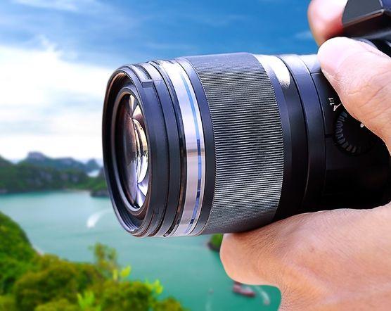 FAQ: Wide-Angle Lenses