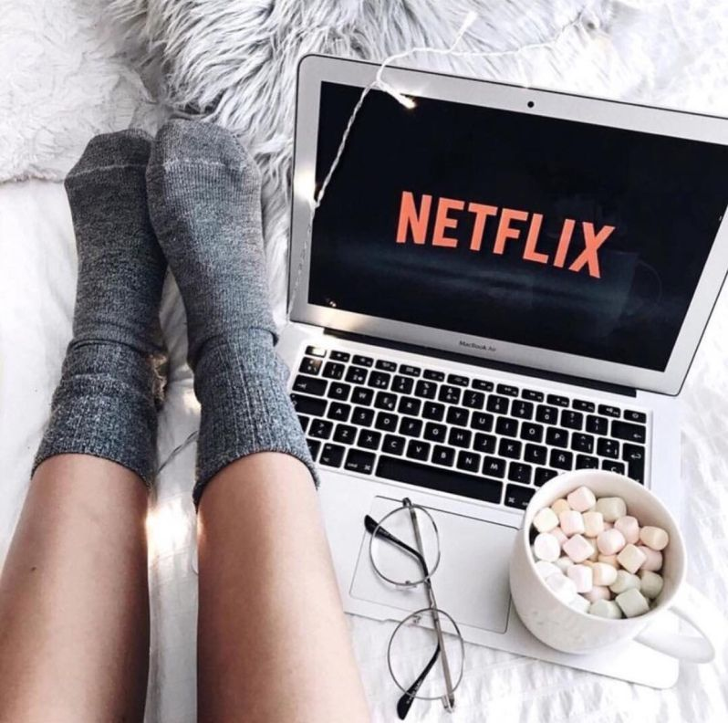 The 411 On New Shows & Movies Dropping On Netflix Soon.