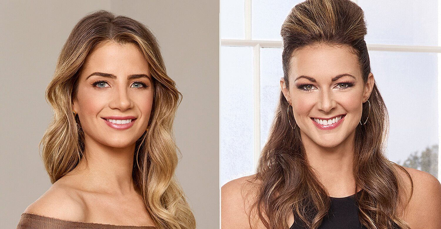 Naomie Olindo and Chelsea Meissner Leaving Southern Charm Too,