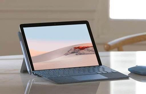 Grab The New Surface Go 2