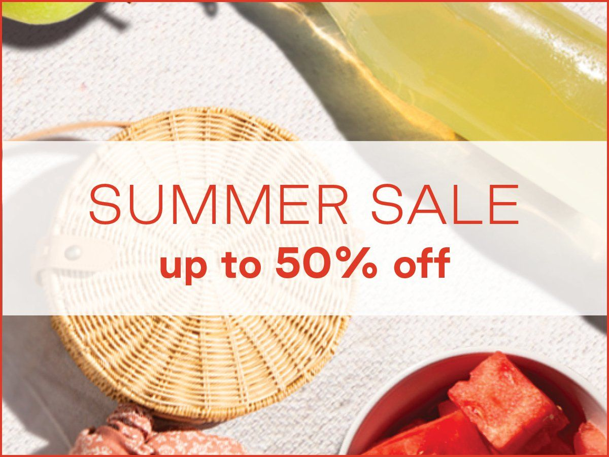 Get Up to 50% Off TOMS Summer Sale