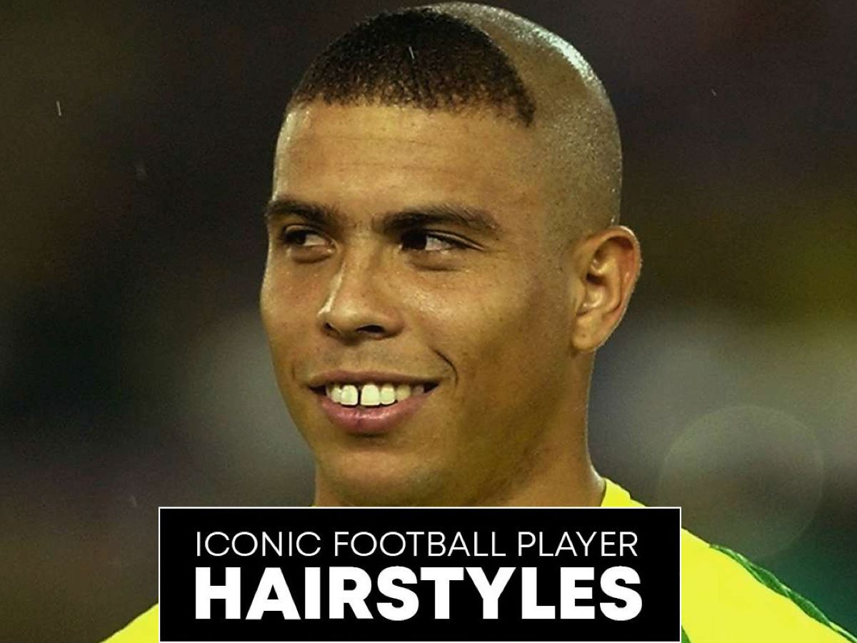 The Best Iconic Football Player Hairstyles