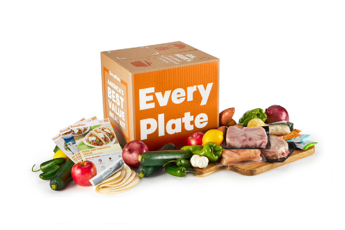 America's Best Value Meal Kit! Get your first 18 meals for only $2.49 each.