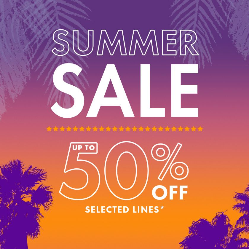 Shop NYX Summer Sale
