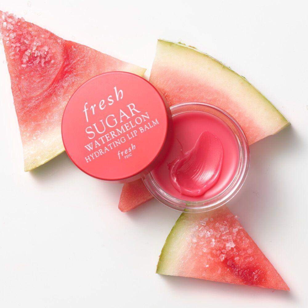 NEW: Sugar Watermelon Hydrating Lip Balm