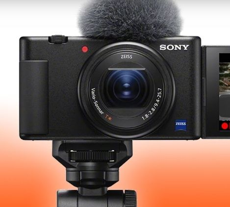Jason Vong and Vivienne Lee on the New Sony ZV-1