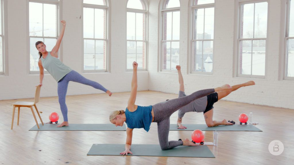 Know Someone Who Needs barre3 in Their Life?