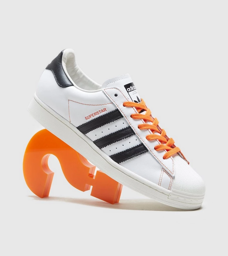 Want to win a pair of adidas Originals Superstars?