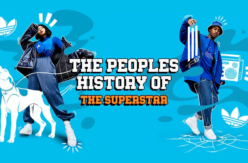 THE PEOPLE'S HISTORY OF THE SUPERSTAR