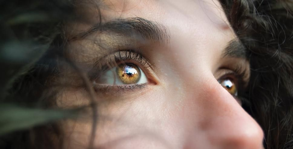 Tell us about yourself and we'll guess your eye color