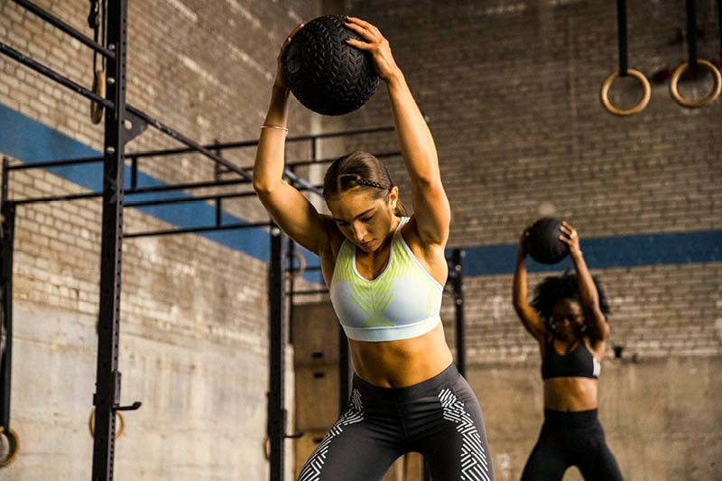 Is your sports bra the right fit?