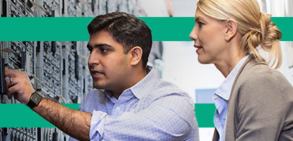 Explore internship opportunities & make your mark with Hewlett Packard Enterprise
