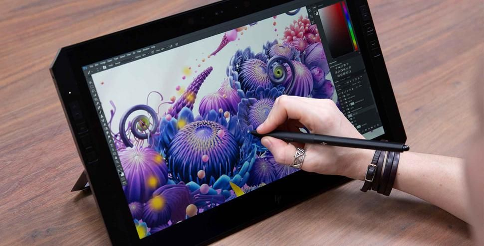 All the ways HP's ZBook range will help you unleash your creativity