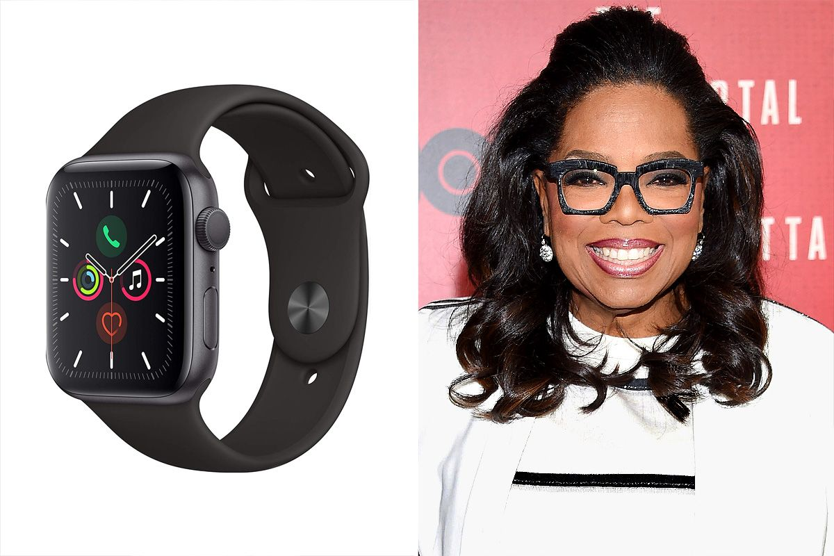 Oprah Reveals Her Favorite Things of 2019