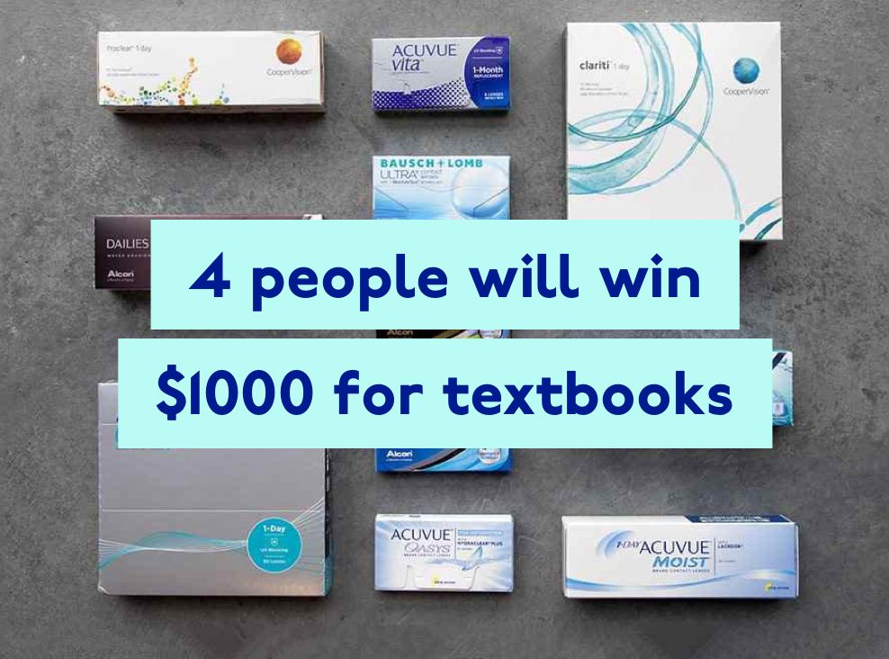 As long as you have your textbooks before midterms, you're all set...