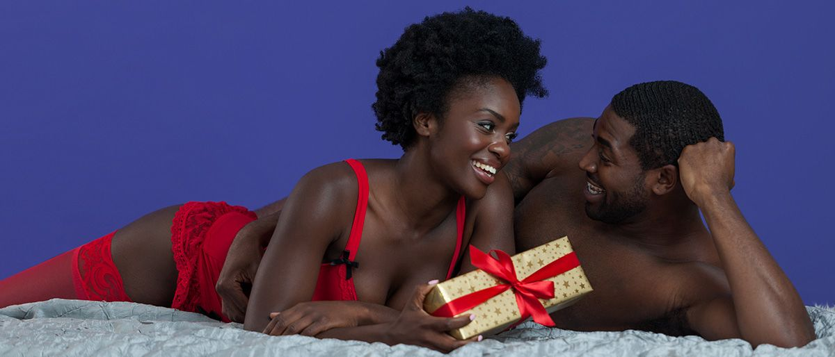 8 Ways to Have the Sexiest Holidays Ever