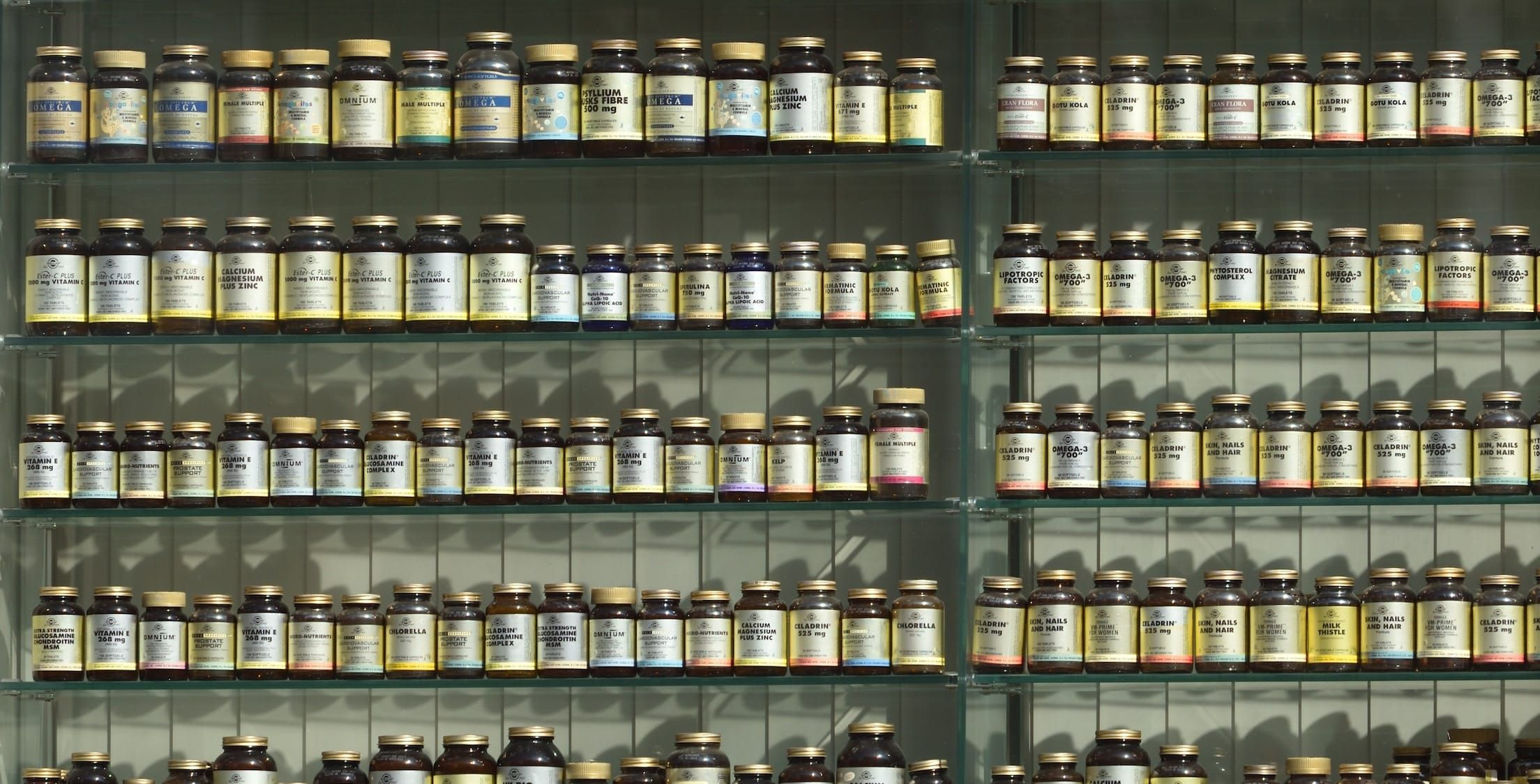 The 6 supplements you should probably ask your doctor about