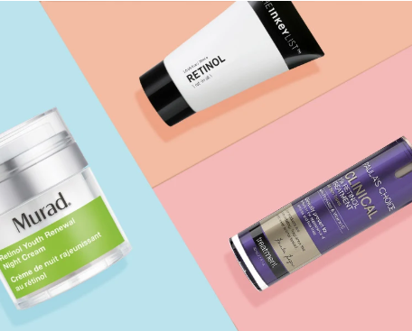 Top 9 | Best Retinol Creams & Serums
